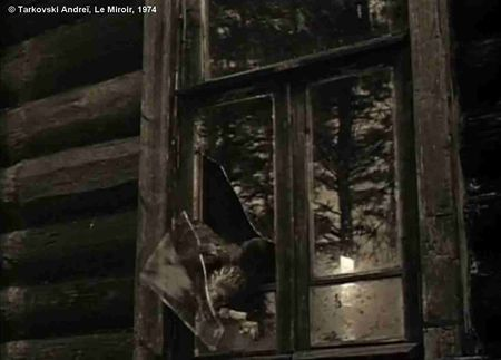 D tails du torrent le miroir zerkalo de andre for Le miroir tarkovski